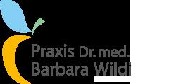 Dr. med. Barbara Haag-Wildi Logo